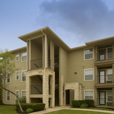 Studio, 1, 2 and 3 bedroom apartments | Austin TX