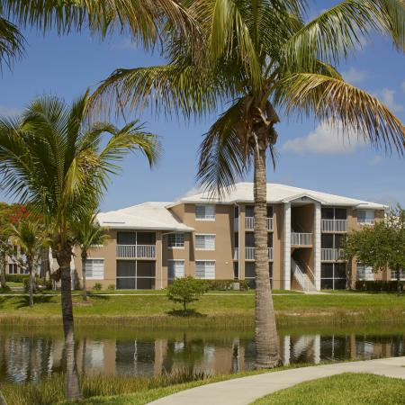 Fort Myers apartments with water views | Florida rentals