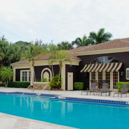 Fort Myers apartments | swimming pool