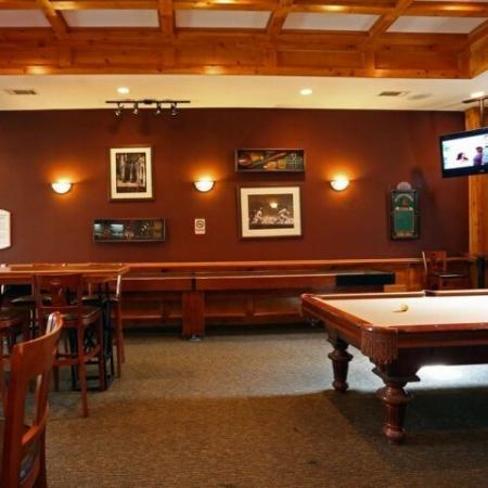 Game room | Cedar Park TX rentals