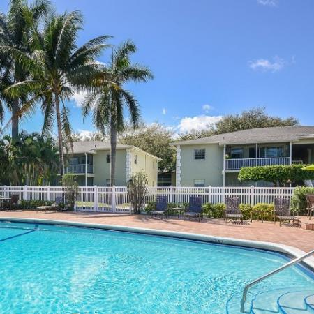 Apartment gyms in Fort Lauderdale