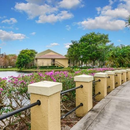 Cypress Shores | Pet friendly apartments