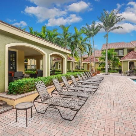 Coconut Creek rentals near highway