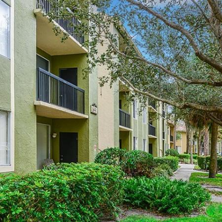 Apartments near Boca Raton