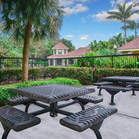 Coconut Creek apartments that allow pets