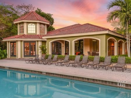Coconut Creek rentals with wooded views