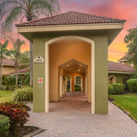 Best apartments in Coconut Creek