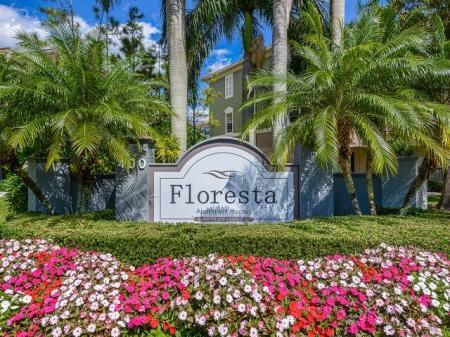 Floresta apartments | rentals in Jupiter