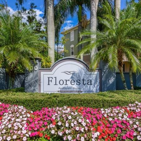 Floresta apartments | rentals in Jupiter