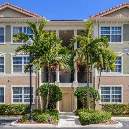 1 bedroom apartment in Jupiter FL