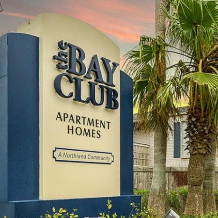 Bay Club | Corpus Christi apartment rentals