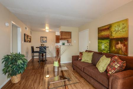 2 bedroom apartments in Corpus Christi