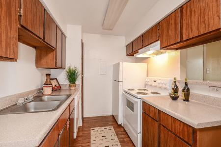 Candlewood | 1 bedroom apartments