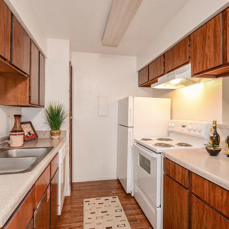 Candlewood   1 bedroom apartments