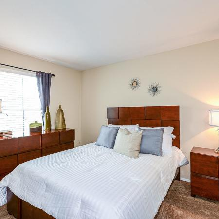 Candlewood | 2 bedroom apartments