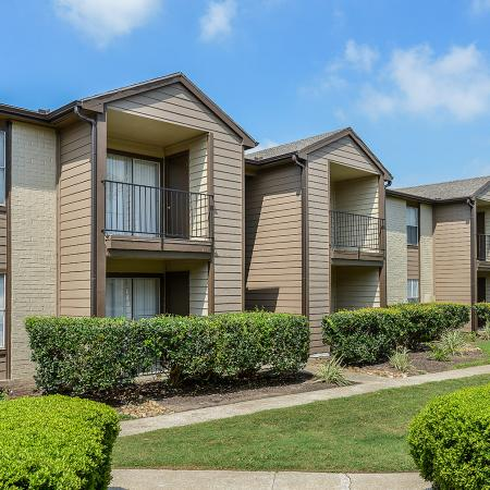 Candlewood apartments   Onsite maintenance