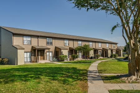 Corpus Christi apartments with short term leases