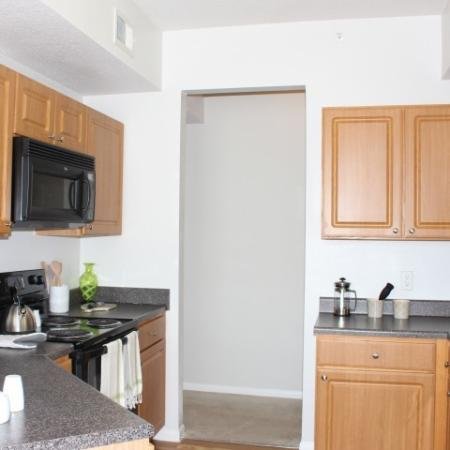 Cypress Legends | 3 bedroom apartments