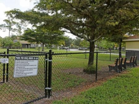 Fort Myers rentals | Dog park