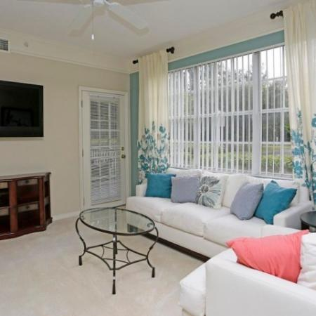 Spacious Fort Myers apartments | Ashlar homes