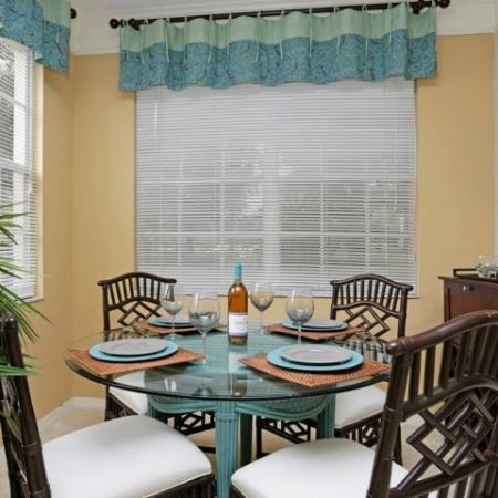 High end Fort Myers rentals | Ashlar apartments