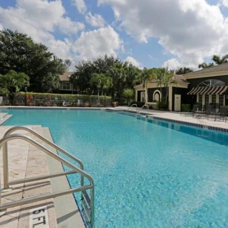 Fort Myers apartments | Best pool