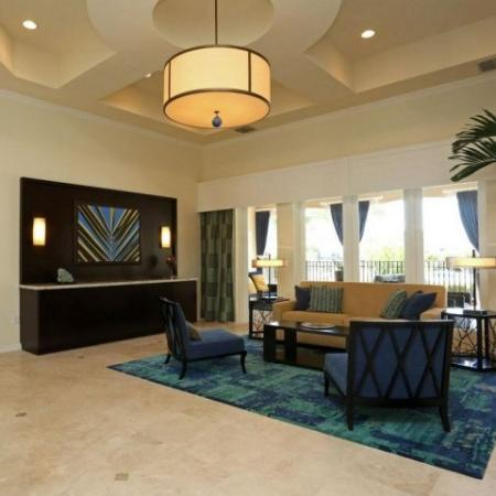 Luxury rentals in Fort Myers