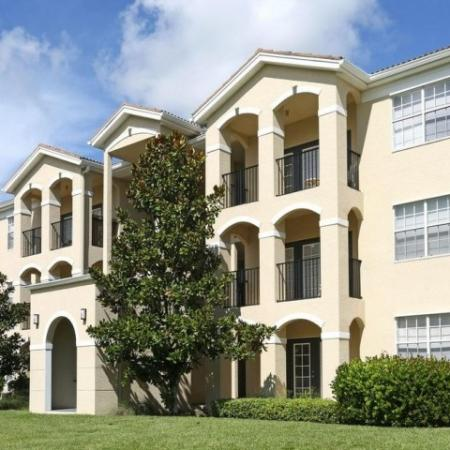 Fort Myers rentals with garage parking