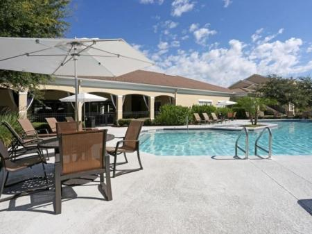 Apartments with luxury amenities | Fort Myers