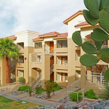 Exterior | Promontory | Tucson AZ rentals