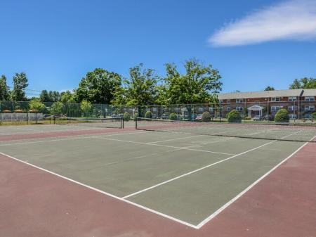 Sunderland MA rentals with tennis