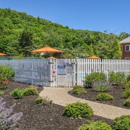 Cliffside apartments | Pet friendly