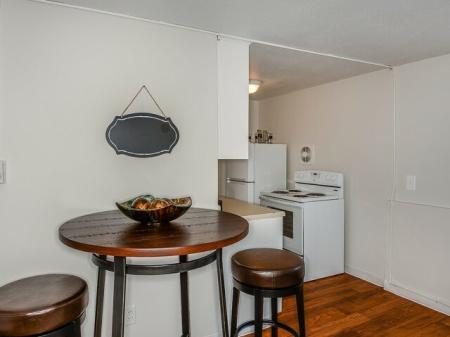 Furnished apartments near UMass