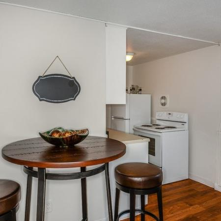 Furnished apartments near UMass