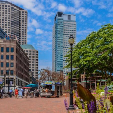 Apartments for rent in Hartford CT