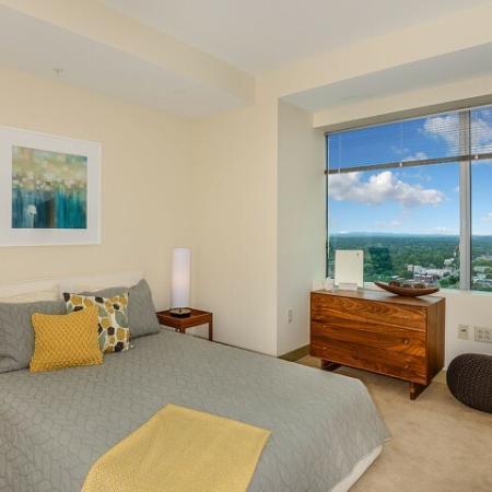 Luxury apartment Hartford CT