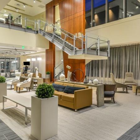 Luxury apartment in Hartford CT