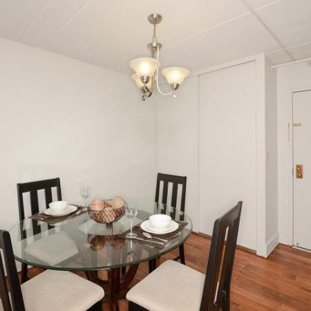 2 bedroom apartment in Westborough MA