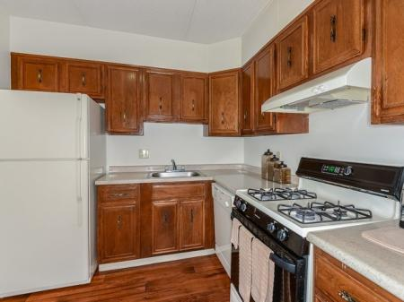 3 bedroom apartment in Westborough MA