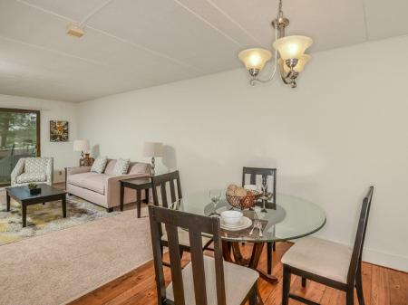 1 bedroom apartment in Westborough MA