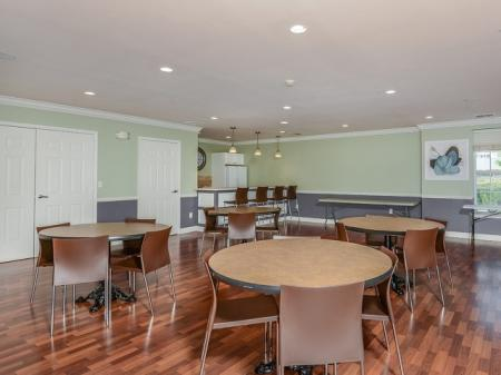 Highlands at Faxon Woods | 1 bedroom apartments