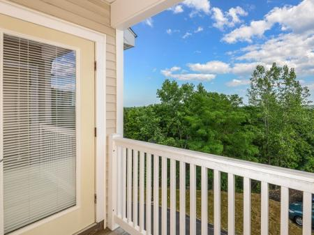 Highlands at Faxon Woods | apartments with elevator