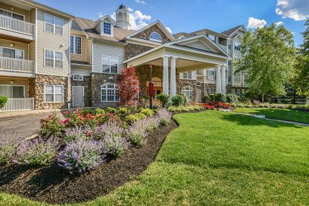 Clubhouse in Quincy MA rentals