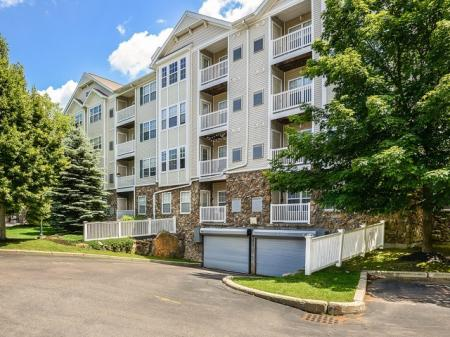 Highlands at Faxon Woods | Apartments with disability access