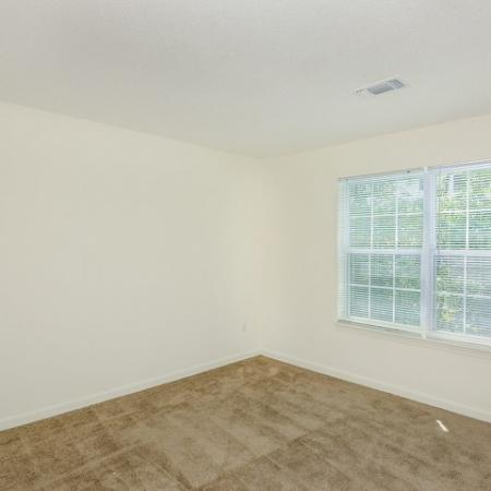 Bedroom with carpeted flooring | Westborough apartment rentals