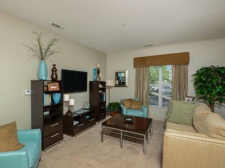 1 bedroom apartments in Danvers MA