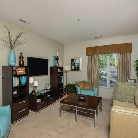 1 bedroom apartments in Danvers MA