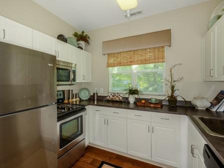 Endicott Green | 2 bedroom apartments