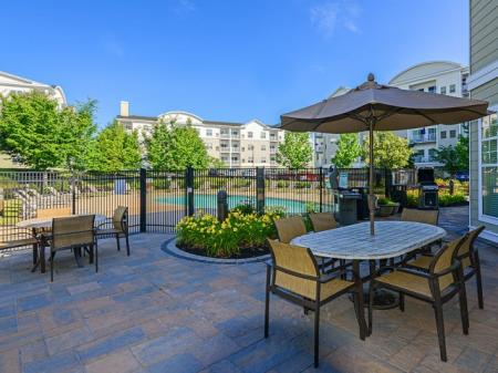 Danvers MA apartments with amenities