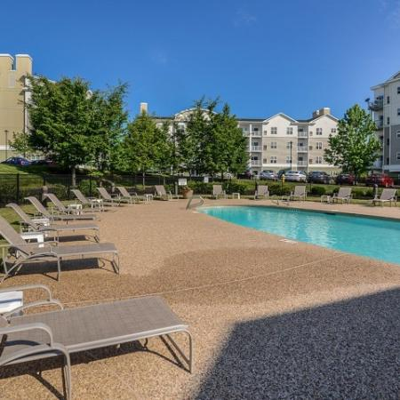 Endicott Green pet friendly apartments